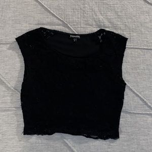 Crop Top from Expressed